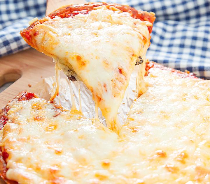 ظروف-بسته-بندی-پنیر-پیتزا